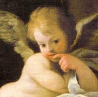 スピカの天使