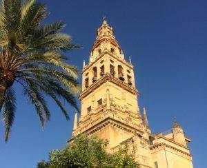 スペイン・コルドバの教会