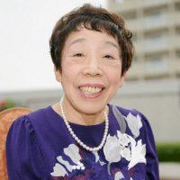 田辺聖子さん